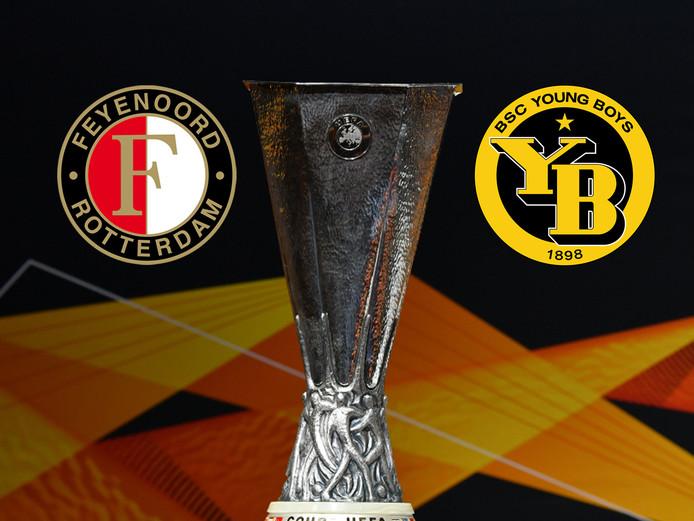 Feyenoord-Young Boys.