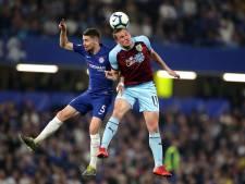 Duur puntenverlies Chelsea in strijd om CL-tickets