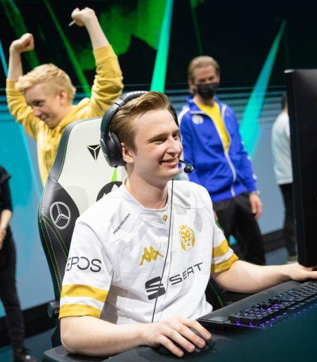 Tussenstand MSI-toernooi: kan Europa opnieuw de trofee binnenhalen?