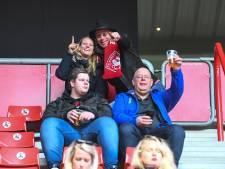 FC Twente in trek: meer seizoenkaarten dan vorig jaar