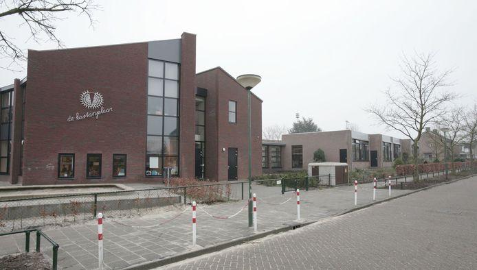 Kindcentrum De Kastanjelaar in Milheeze.