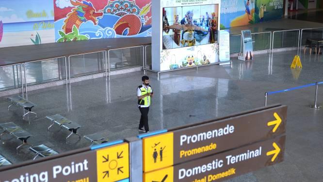 Bali laat opnieuw internationale vluchten toe, maar nog geen stormloop van toeristen