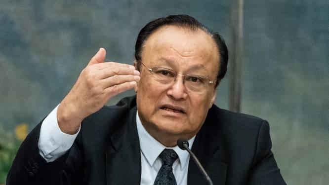 """Les camps de rééducation au Xinjiang disparaîtront """"un jour"""", selon Pékin"""