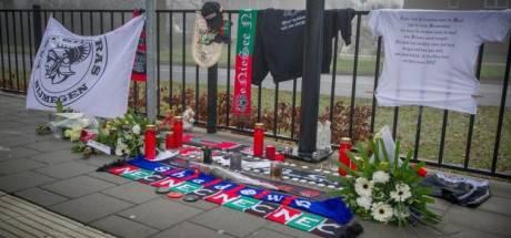 Velen rouwen om omgekomen Nijmegenaar