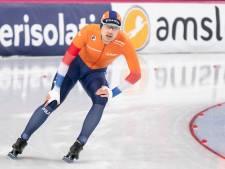 LIVE | Verbij naast het podium op WK Sprint, goud voor Nuis op 1000 meter