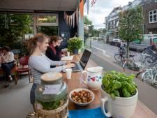 Thuiswerkers kunnen in Wageningen ook terecht bij het Leger des Heils