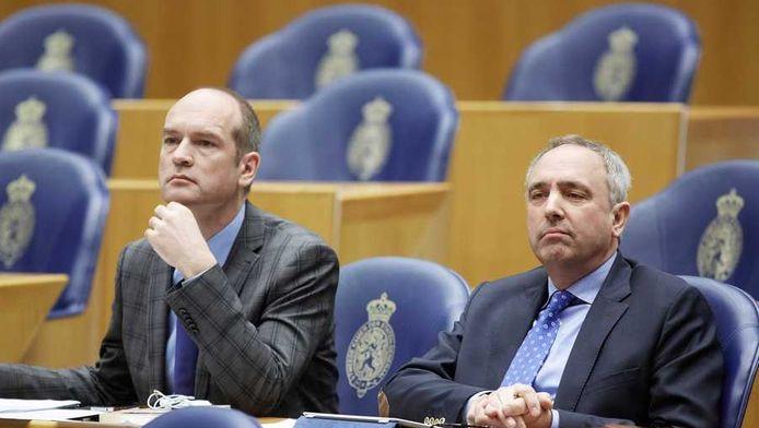 Kamerlid Gert-Jan Segers van de ChristenUnie noemt het de toetreding van Turkije tot de EU een 'doodlopende weg'.