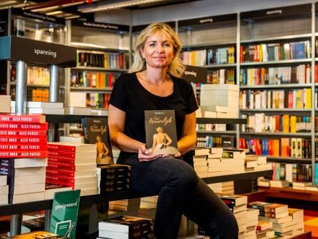 Maassluise Selma schrijft boek, ondanks chronische hersenziekte: 'Ik wil gewoon weer meedoen'
