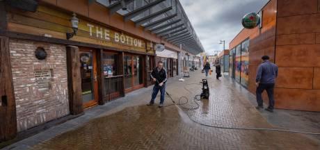Uitgaanscafé The Bottom blijft behouden voor Emmeloord na faillissement: 'Is zeker behoefte aan'