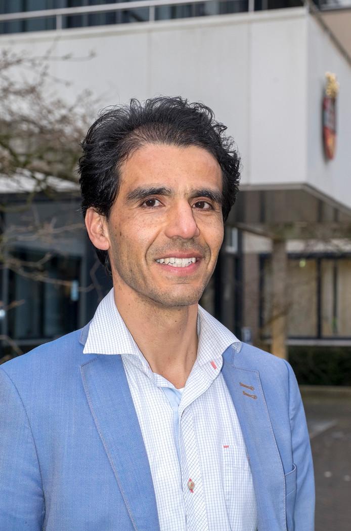 Nelson Verheul