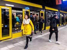 Ritje met Uithoflijn duurt bijna 2 minuten langer dan gedacht, gemeente overweegt koop extra trams