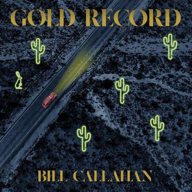 Gold Records - Bill Callahan Beeld rv