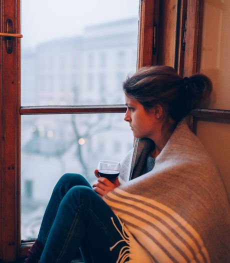 Anxiété et dépression atteignent des niveaux préoccupants chez les jeunes adultes