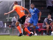 Tannane: van 'moeilijke jongen' naar leider en creatieve geest van Vitesse