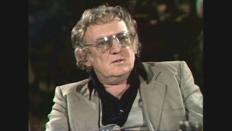 Palmen: 'Claus was buitengewoon schutterig, maar dat was erg innemend. Als vrouw stort je je daar onmiddellijk op.'  Beeld