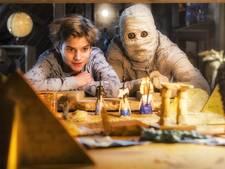 Gouden Film voor Dummie de Mummie 3