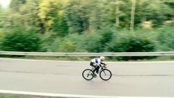 Deze 18-jarige renner wordt nu al de nieuwe Merckx genoemd