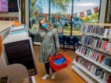Delen Wijchense bibliotheek afgesloten: constructie moet verstevigd worden