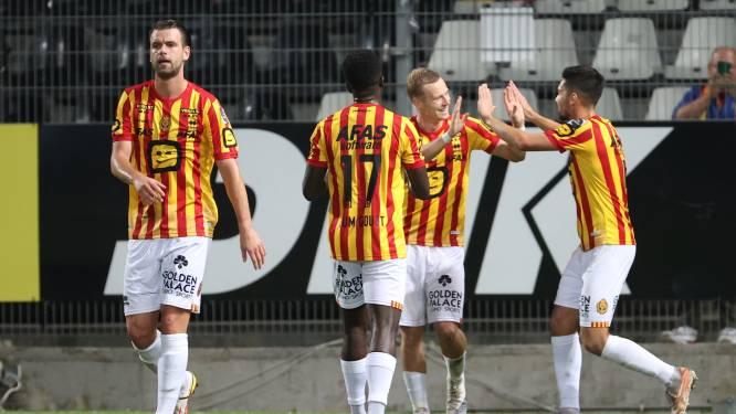 """Nikola Storm helpt Malinwa aan winst in Charleroi: """"Deze zege is voor materiaalman Polle"""""""