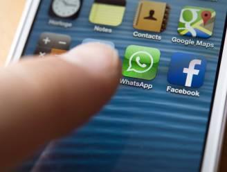 Sms'jes en e-mails passé bij Vlaamse jongeren