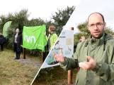 Eerste Tiny Sea Forest in Nederland geopend