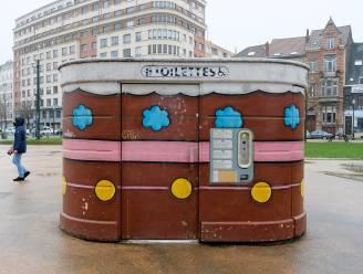 Brusselse meerderheidspartijen dringen nogmaals aan op gewestelijk toiletplan