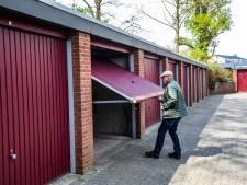 Buren van garages hebben bedenkingen over plan om op plek boxen zwerfjongeren huisvesting te bieden