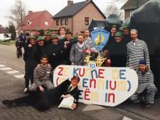 De Zuipschuiten uit Budel: 'De gemeente  kon niet lachen om de actie'
