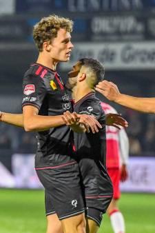 Succes in KNVB-bekertoernooi: Excelsior Rotterdam, Excelsior Maassluis en Barendrecht naar volgende ronde