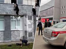 Un étudiant ouvre le feu dans une université en Russie: 6 morts et 28 blessés