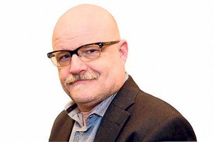Johan van Grinsven