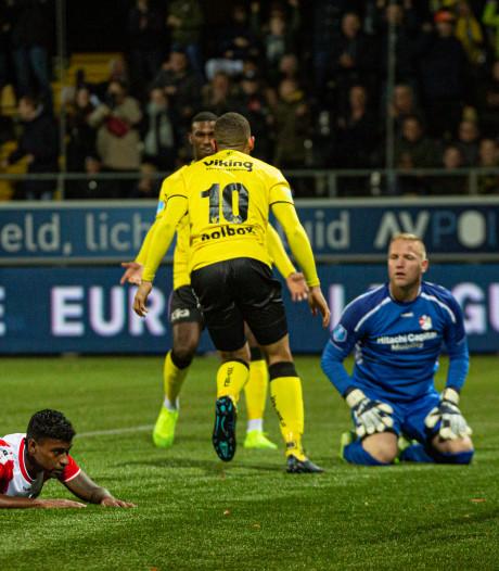 VVV na zege op FC Emmen weer helemaal terug