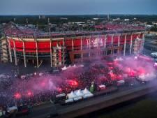 FC Twente wil terug naar de plek die het ooit bezat: de subtop