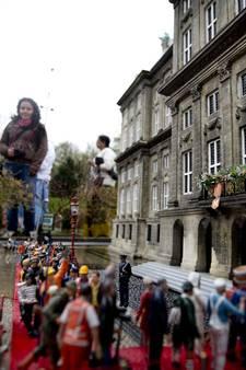 Groots verzoek voor de kleinste stad:  Zuidoost-Brabant in Madurodam