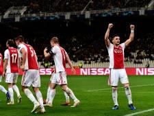 Ajax en Nederland zijn afhankelijk van Inter en Club Brugge
