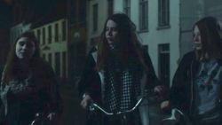 Jonas Geirnaert looft Amélie en Charlotte De Pauw voor acteerprestatie in 'De Dag'