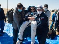ISS-astronauten keren na ruimtereis terug naar andere planeet: aarde volledig veranderd door virus
