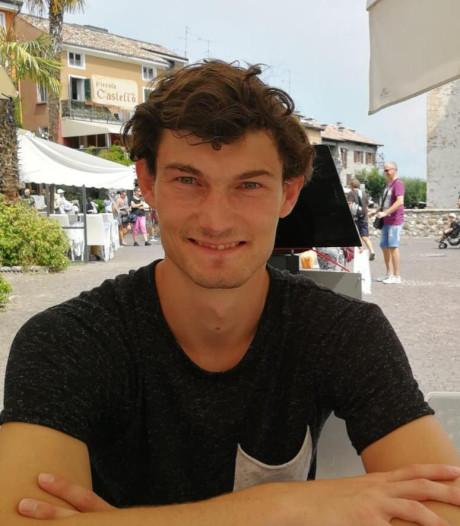 Speler Sander van Aken (28) wordt nieuwe trainer vv Etten