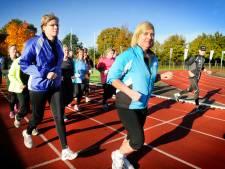 Atletiekvereniging Haaksbergen is bereid om meer huur te betalen