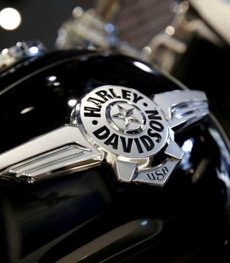 Harley-Davidson se lance dans les motos électriques