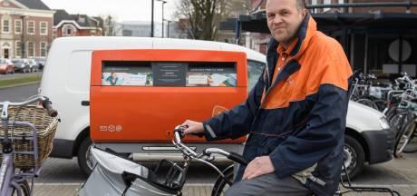 Enschedese postbode bedenkt stemwijzer voor postbodes