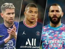 Messi, Benzema, Lewandowski: qui doit gagner le Ballon d'Or?