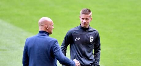 Talent krijgt kans in voorbereiding van Vitesse: Van Zwam, De Regt en Van Ee sluiten aan bij eredivisionist
