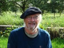 Theoloog Wim Jansen presenteert nieuw boek