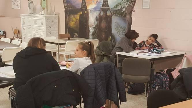 Dienst gelijke kansen zoekt vrijwilligers voor huiswerkklasjes