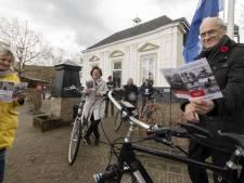 Bomkraters, radarinstallaties en schuilbunkers: sporen uit WOII zijn nog overal en in Markelo kun je er langs fietsen