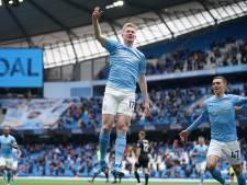 Kevin De Bruyne régale, Liverpool et Chelsea en Ligue des Champions, scénario cruel pour Leicester City