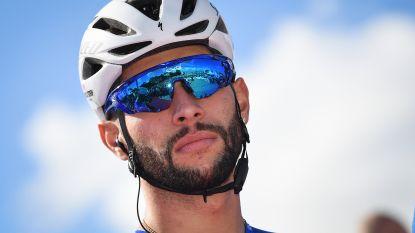 KOERS KORT 24/10. Gaviria verlaat Quick.Step voor UAE Team Emirates - Cavendish verlengt bij Dimension Data