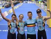 """Claire Michel en Belgian Hammers willen vrijdag als team kwalificatie pakken voor Olympische Spelen: """"In Japan bewezen dat we in vorm zijn"""""""