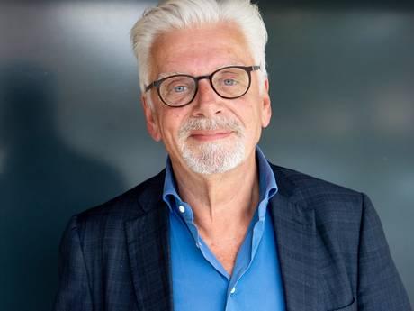 Omroep Max-baas Jan Slagter verplicht coronabewijs voor medewerkers en bezoekers